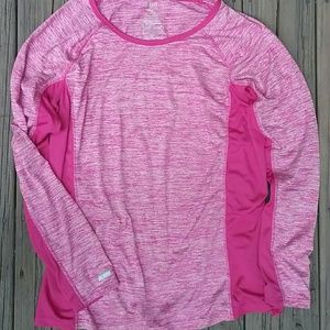 Workout Active Top